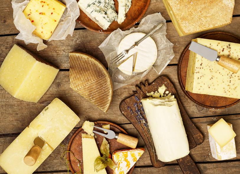 Acheter du fromage sans se tromper