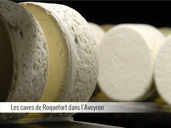 Le Roquefort AOP