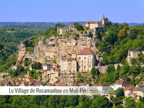 Le Rocamadour AOC Grand Cru