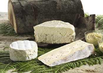 Comment cuisiner avec les fromages d'exception de la Crèmerie Royale