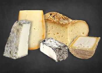 Découper un fromage pour un partage équitable