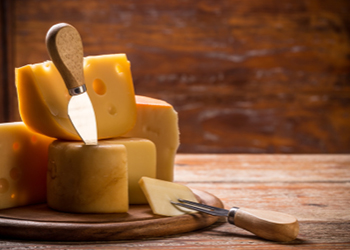Le fromage, vrai star en Allemagne