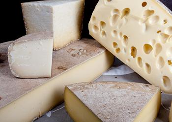 La Savoie et ses délicieux fromages
