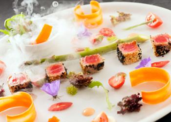 La Cuisine moléculaire, un art moderne