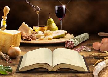 Les livres sur le thème du fromage