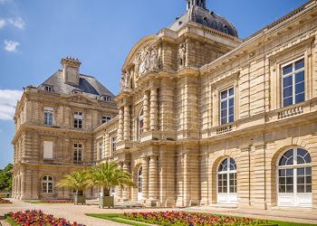 Palais du Luxembourg au Sénat