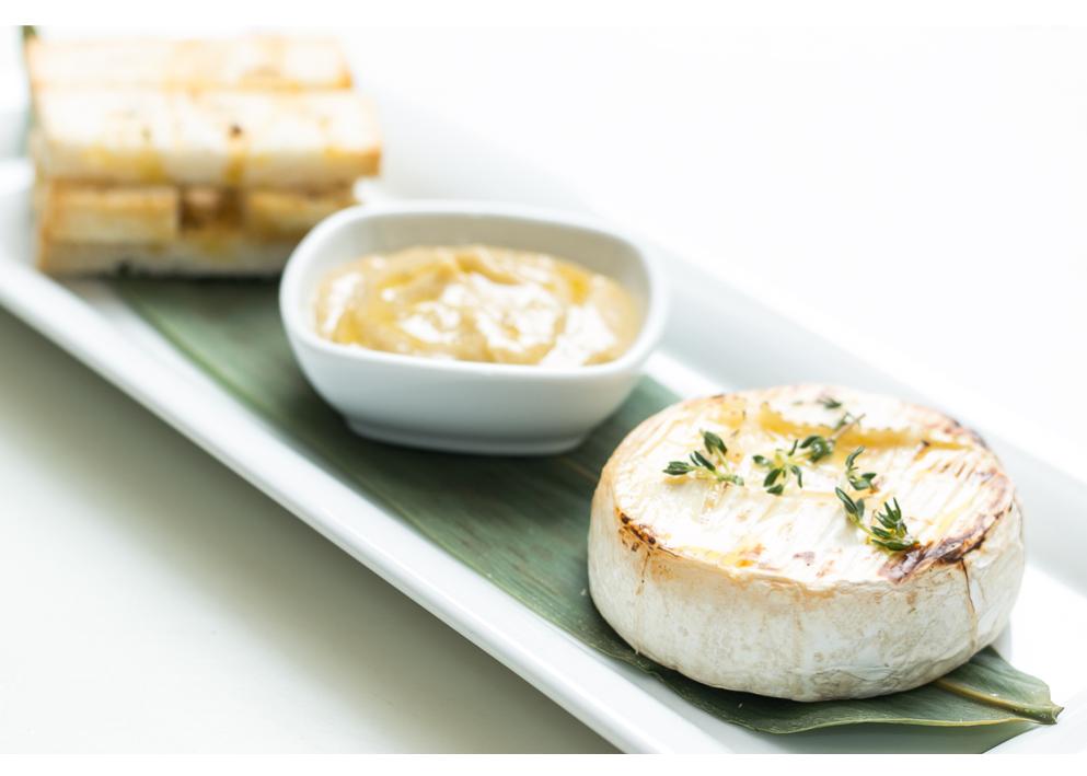 Une sauce au camembert délicieuse pour vos repas de fêtes !