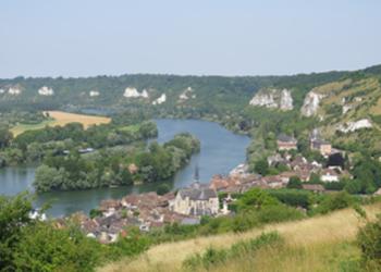 Les Villes à fromage de Normandie