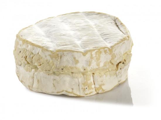 Le Petit Camembert à la truffe