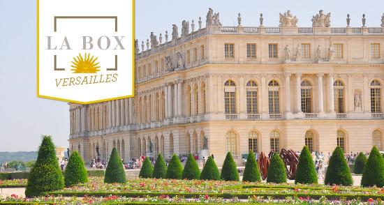 La Box Versailles