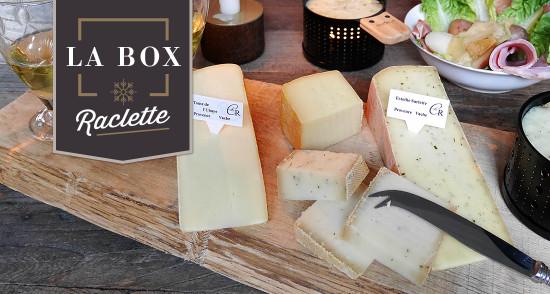 La Box Raclette