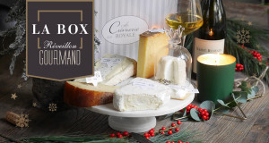 La Box réveillon gourmand