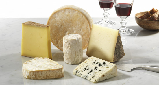 Les Fromages d'Excellence